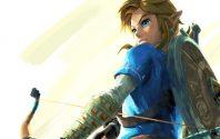 Adventure Is Reborn In The Legend Of Zelda: Breath Of The Wild