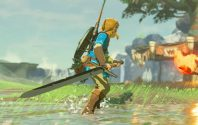 Zelda: Breath Of The Wild Scores Three Game Critics Awards 2016 Nominations