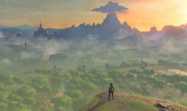 Digital Foundry Analyse The Legend Of Zelda: Breath Of The Wild