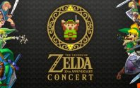 The Legend of Zelda 30th Anniversary Concert Resounds Across Japan