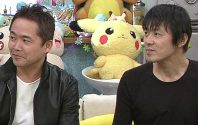 Pokémon Battle Director Shigeki Morimoto Will Be At Gamescom 2016