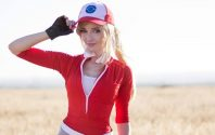 Pokémon GO Cosplayers Strike A Pose