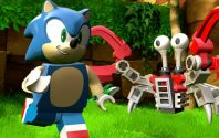 Fantastic Beasts And Sonic Lead Next LEGO Dimensions Wave In November