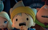The Snack World Gobbles Up 2017 Release Window