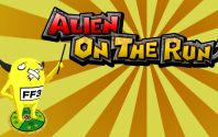 Alien On The Run Review