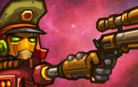 SteamWorld Quest Signals A New Adventure