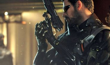 Deus Ex: Mankind Divided On Nintendo NX Sounds Unlikely