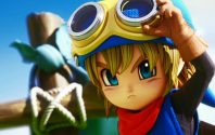 "Square Enix ""Committed"" To Bringing More Dragon Quest Games Westward"