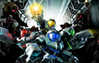 Metroid Prime: Federation Force Fails To Grapple Japan