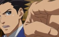 Watch The Phoenix Wright: Ace Attorney – Spirit of Justice Anime Prologue