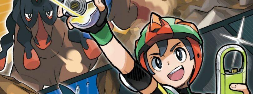 Decidueye, Incineroar And Primarina Revealed In Pokémon Sun And Moon