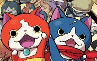 StreetPass Weekend Returns For Yo-kai Watch 2 Launch
