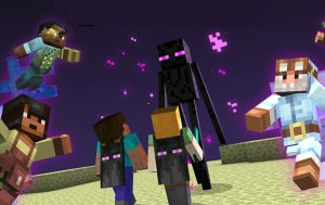 MineCon 2016 Skin Pack Now Available In Minecraft Wii U Edition