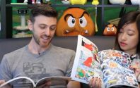 Nintendo Minute Takes A Look At Viz Media Comics