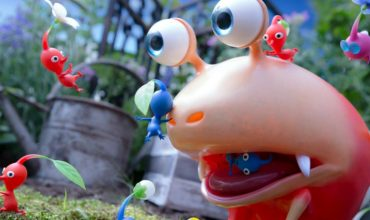 Next Pikmin Game Scurries Toward Nintendo 3DS