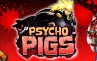 Psycho Pigs Review