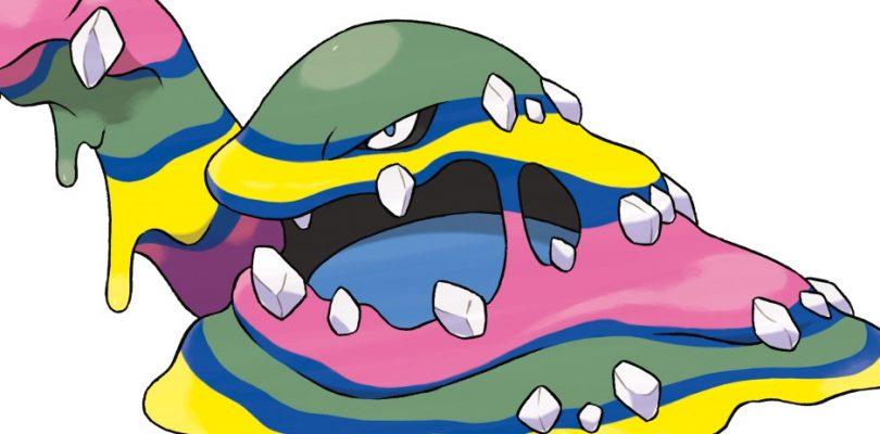 18 Gen 1 Pokemon And Their Alola Forms Types And Attacks Otakukart