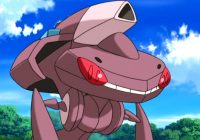 Genesect Distribution Event Starts At GAME On November 1st