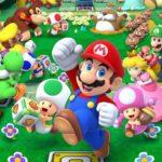 Mario Party: Star Rush Review Header