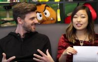 Nintendo Minute Debates Issues That The Mushroom Kingdom Faces