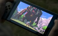Nintendo Switch Will Not Provide Second Screen Experience Like Wii U