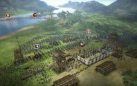 Nobunaga's Ambition Charges Toward Nintendo Switch Release