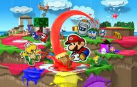 Paper Mario: Color Splash Review