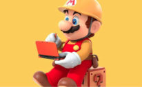 Super Mario Maker 3DS Image