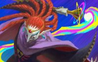 Ravio And Yuga Leap Into Battle In Next Hyrule Warriors Legends DLC