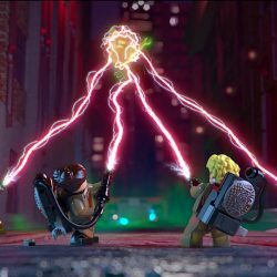 LEGO Dimensions: Ghostbusters Story Pack Review
