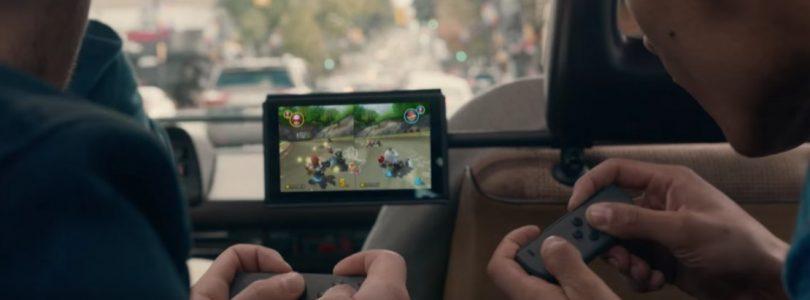 Rumour: Battle Mode Returns In Mario Kart On Nintendo Switch