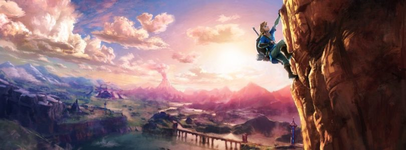 zelda-breath-of-the-wild-art
