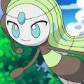 Meloetta Distribution Event Now Live In Europe And North America