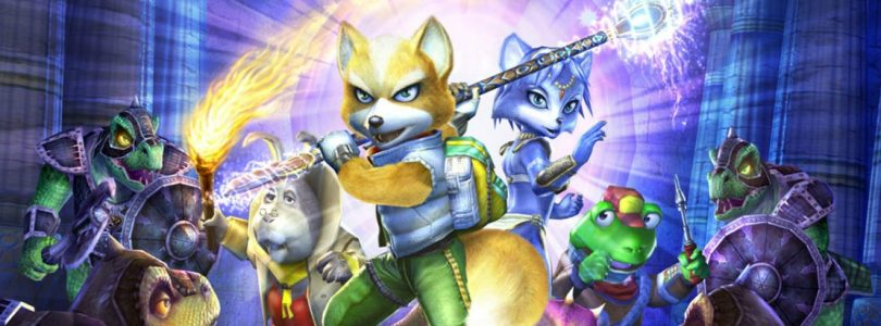 Rumour: Star Fox Warriors Pitch Turned Down By Nintendo