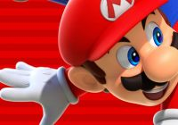Super Mario Run Android Release Date Leaps Toward March 23rd