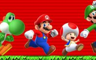 Super Mario Run Preview: Leaping With Pure Joy
