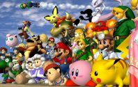 Rumour: Super Smash Bros. Melee Destined For Nintendo Switch Virtual Console