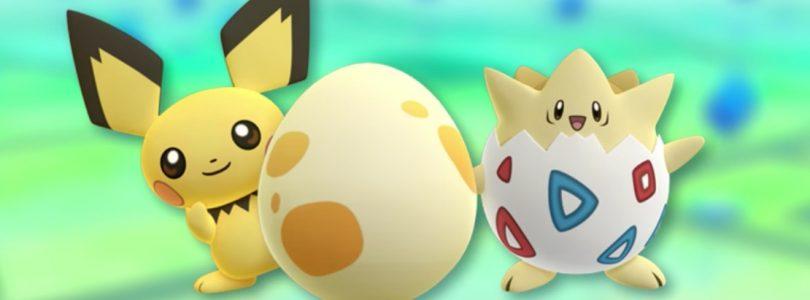 Pokémon GO Update Version 1.31.0 Now Available On iOS