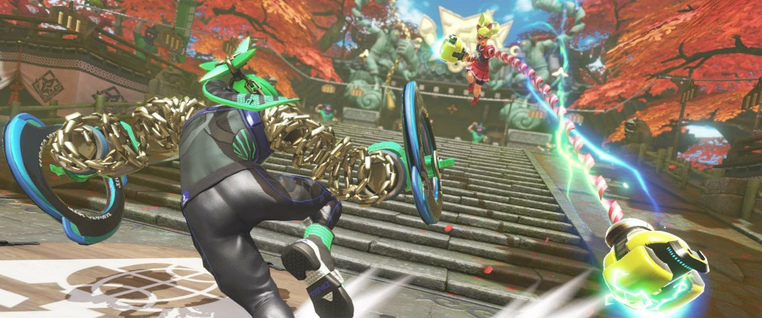 arms-screenshot
