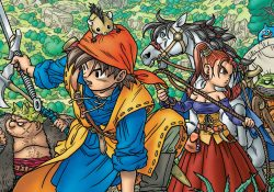 Dragon Quest VIII: Journey of the Cursed King Review