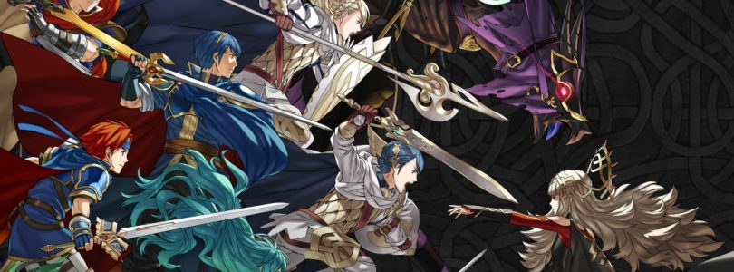 Fire Emblem Heroes Will Launch In 39 Countries