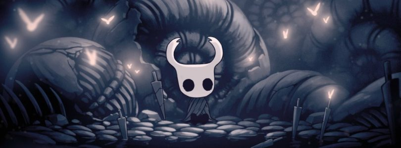 Hollow Knight Descends Into Darkness On Nintendo Switch