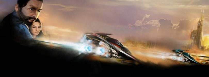 Lifespeed Battles Galactic Opponents On New Nintendo 3DS This Week