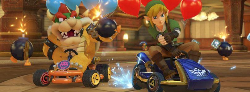 Nintendo Switch Game File Sizes Detailed