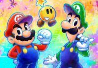 Nintendo Selects Adds Kirby Triple Deluxe And Mario & Luigi: Dream Team In North America
