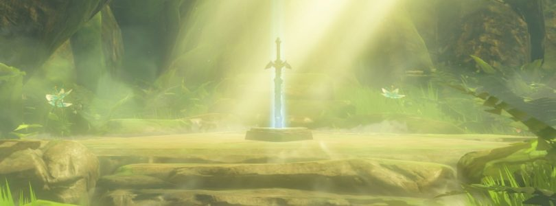 GAME Reveal The Legend of Zelda: Breath Of The Wild Pre-Order Bonuses