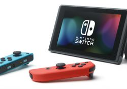 5 Reasons Why We're Excited For Nintendo Switch