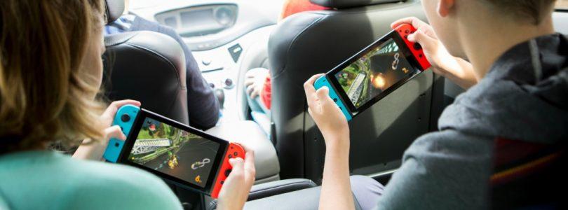 """GameStop: Nintendo Switch Has Been Met With """"Tremendous Demand"""""""