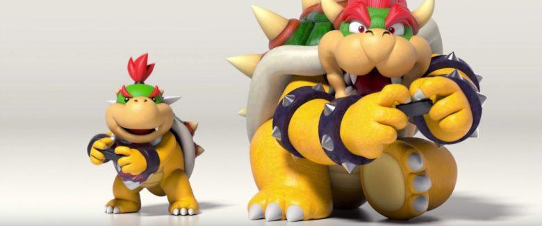 Nintendo Switch Parental Controls Image