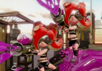 Rumour: Octolings Playable In Splatoon On Nintendo Switch
